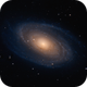 At M81 along the f/10 Learning Curve,                                Jim Lindelien