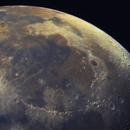 Mineral Moon,                                Łukasz Sujka