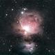 M42 HaLRVB,                                Sherkann