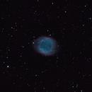 NEBULOSA DE LA HÉLICE (NGC 7293),                                Antonio Sánchez d...