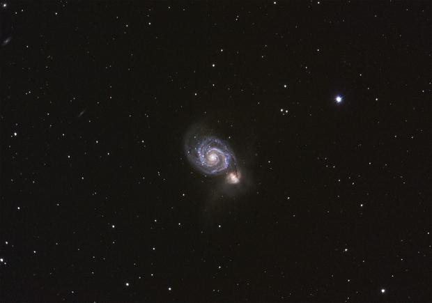 M51,                                Pedro Asunción
