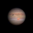 Jupiter (01-08-2018),                                Máximo Bustamante