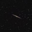 Splinter Galaxy (NGC5907),                                Idahoman