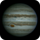 Jupiter Giant Red Spot,                                Marlon