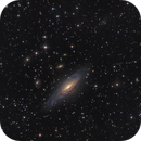 NGC 7331,                                adnst