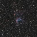 NGC 2359,                                kaeouach aziz