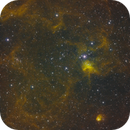 IC417 - SHO,                                Kyle Pickett