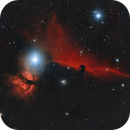 IC434 - Orion,                                Emmanuel Fontaine