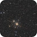 NGC 7686 - Open Cluster,                                Space_Man_Spiff