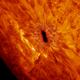 Sunspot Active Region 2738,                                Eric Coles (coles44)