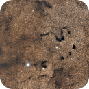 Barnard 72 The Snake (and lots of other Barnard objects),                                Jarrett Trezzo