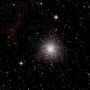 Hercule's Cluster,                                Azaghal