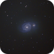 M51,                                Clayton Bownds