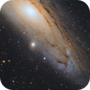 NGC 206 in M31,                                Markus Wirth