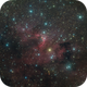 SH2-155 Cave Nebula in LRGB (RH305 + 106FSQ),                                Richard Bratt