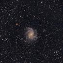 NGC6946,                                markusd112