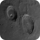Hercules - Atlas - Endymion craters,                                Euripides