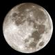 Moon from 2018-05-28 with  TS Photoline APO 72/432,                                Norbert Reuschl