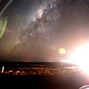 Galaxy center,                                tavaresjr