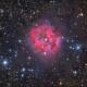 Cocoon Nebula,                                sky-watcher (johny)