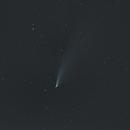 Comet C/2020 F3 (NEOWISE) 35mm,                                Lukas Šalkauskas
