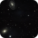 NGC 5363  and NGC 5364,                                Ken