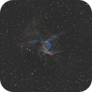 NGC2359 Thors Helm,                                Juergen