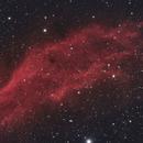 California Nebula,                                Kristopher Setnes