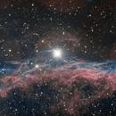 NGC 6960,                                Colin McGill