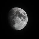 The Moon,                                Steve Dean