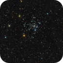 Open Cluster in Carina Constellation (NGC2516),                                KiwiAstro
