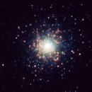 M15 Globular Cluster,                                schmaks