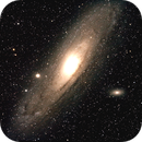 M31,                                Eric BLINEAU