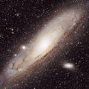 M31,                                acolijn