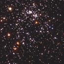 NGC884 Les Perséides,                                christophe