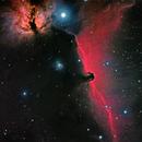IC434 H-RGB,                                Peppe.ct