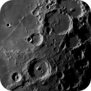 Rupes Recta, Purbach and Arzachel,                                MAILLARD