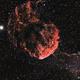 IC-443 Jellyfish Nebula,                                Igor Lamberti