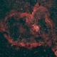 IC 1805,                                Kevin Galka