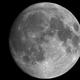 Moon 19.1.19 72mm ED Evostar,                                Spacecadet