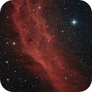 California Nebula Mosaic,                                Dan Watt