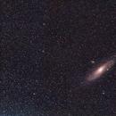 M31 widefield,                                Santiago Giralt