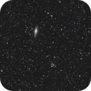 NGC 7331 - Deer Lick Group and Stephan's Quintet,                                Benny Colyn