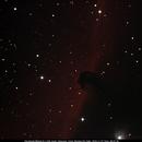 Horsehead Nebula,                                Robert Johnson