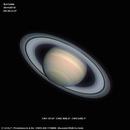 Saturn. April 30, 2016,                                FernandoSilvaCorrea