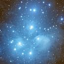 M45 Pleyades,                                Juan José Picón