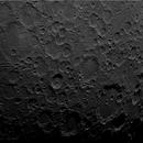 Clavius crater,                                Enrico Maschio