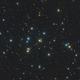 M44 - The Beehive Cluster,                                Brett Kozma