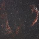 Viel Nebula,                                Ivan Gavryshko