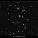 The Coma Galaxy Cluster,                                William Maxwell